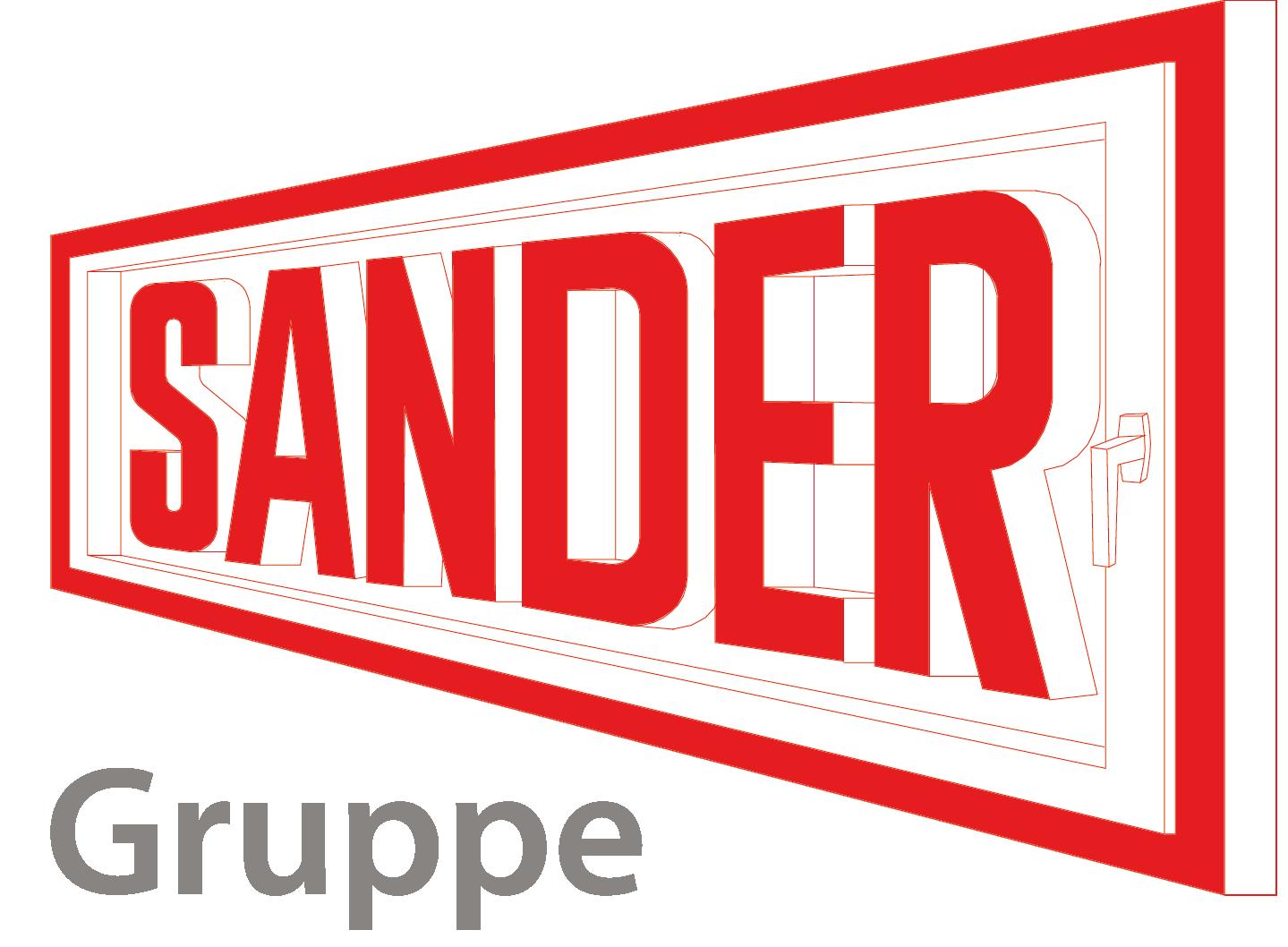 Logo der Sander Gruppe