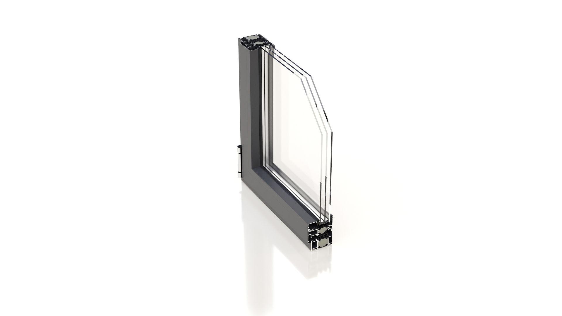 Fenster w72